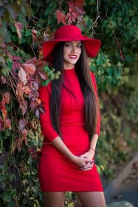 Sustainable Fashion in Dublin by Re-dress